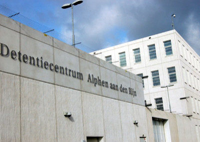 Detentie Centrum Alphen a/d Rijn