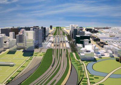 Infrastructurele Projecten Nederland