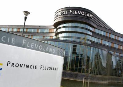 Provincie Flevoland  (Lelystad)