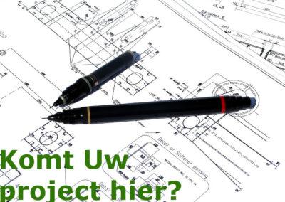 Uw project